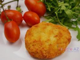 Ricetta Hamburger di Pesce